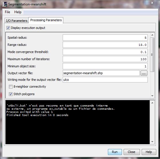 Error with OTB segmentation-meanshift - s2tbx - STEP Forum