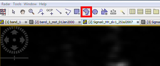 Unable to use the Polygon drawing tool - snap - STEP Forum