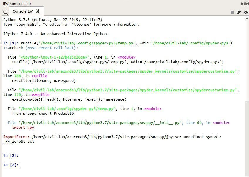 install spyder python 2.7 ubuntu 16.04