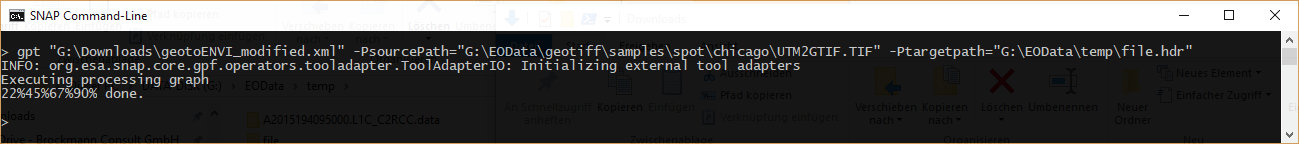 Doesn't take specified source in gpt - snap - STEP Forum